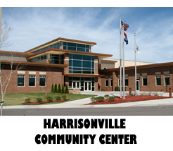 WPPHOA Link to Harrisonville Community Center