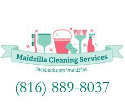 WPPHOA Link to Maidzilla Cleaning Services