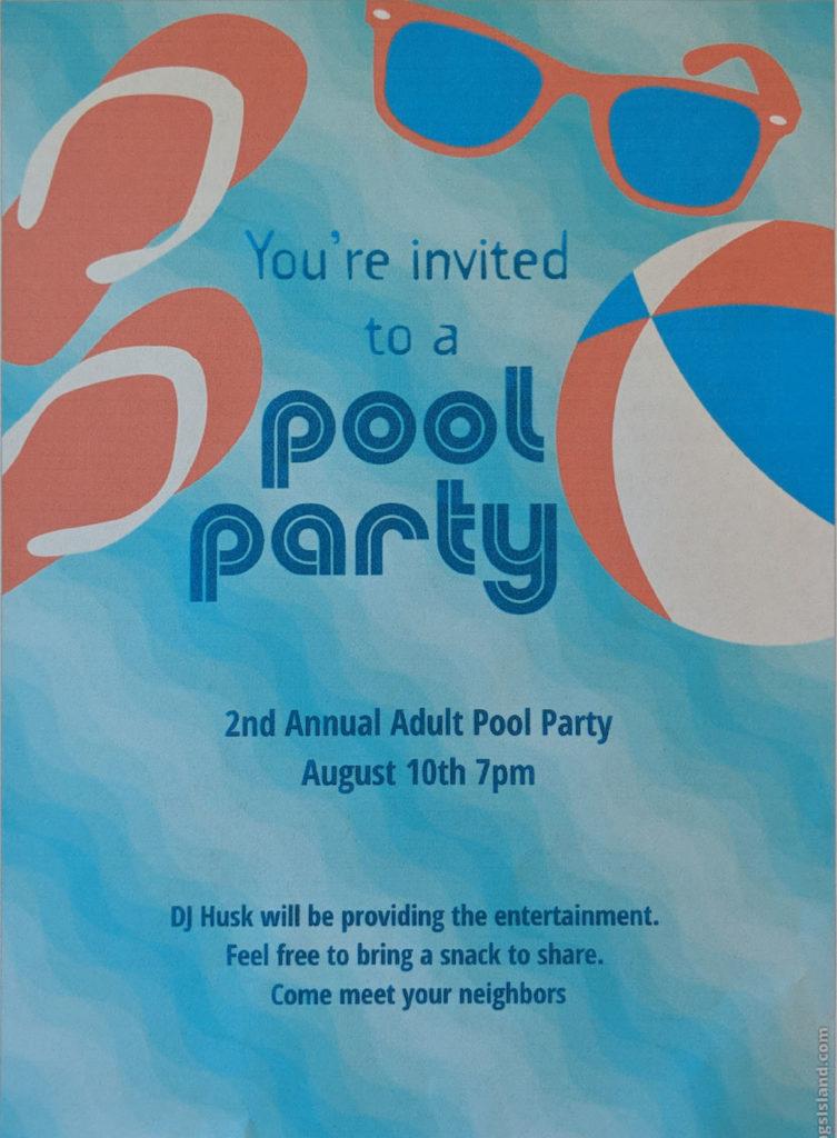 Adult Swim August 10